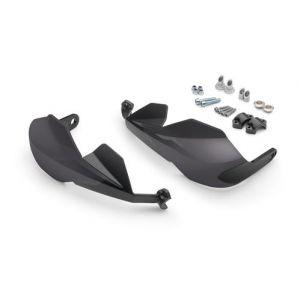 KTM 690/790/1050/1090/1190/1290 Adventure Handguards - Black