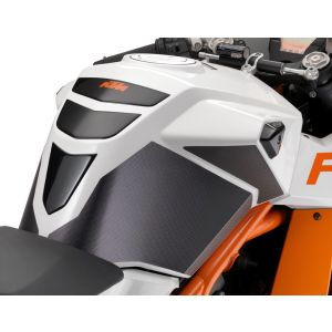 KTM RC8 Tank Protection Sticker
