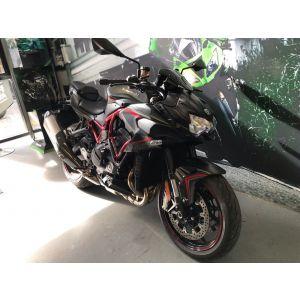 Kawasaki Z H2 - 2020