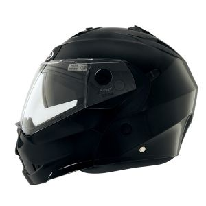Caberg Duke - Metal Black