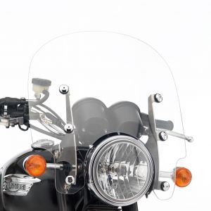 Triumph Bonneville / SE Q/R Summer Screen