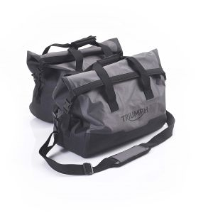 Triumph Expedition Aluminium Panniers - Waterproof Inner Bags
