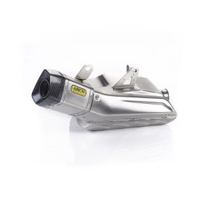 Triumph Street Triple 765 Arrow Silencer / Exhaust
