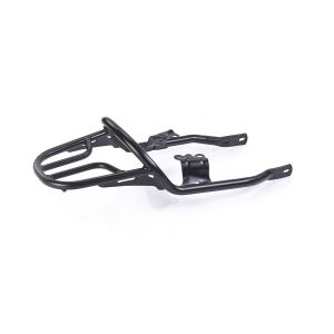 Triumph Street Twin / Street Scrambler Luggage Rack - Black