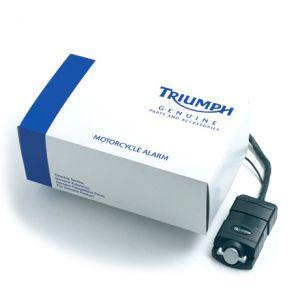 Triumph Street Triple / R 2013 - 2016 Alarm Kit - S4