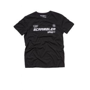 Triumph Bickers Scrambler 1200 T-Shirt