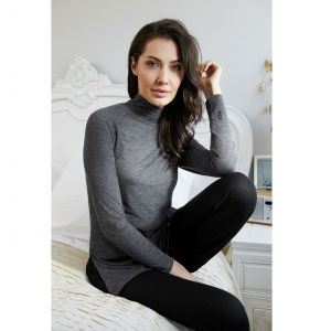 Knox Clara Ladies Long Sleeve Baselayer