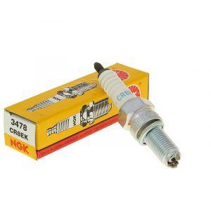 NGK Standard Spark Plug - CR8EK