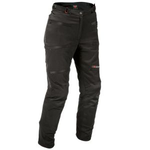 Dainese Sherman Pro Lady D- Dry Jean - Black