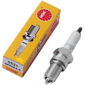 NGK Standard Spark Plug - DPR6EA-9