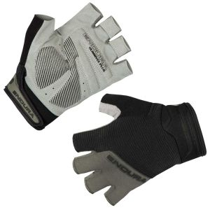 Endura Hummvee Plus Cycle Mitt II - Black