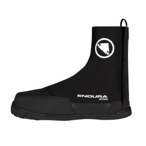 Endura MT500 Plus MTB Overshoe II - Flat Pedal Friendly