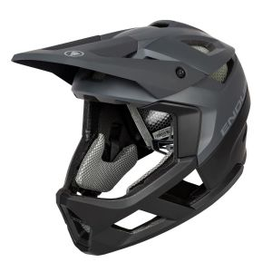 Endura MT500 Full Face MTB Helmet - Black