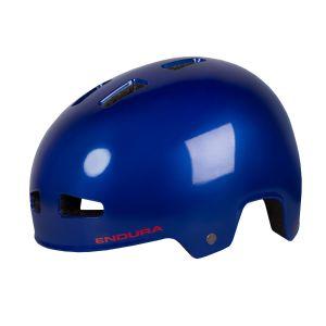 Endura PissPot Helmet – Blue