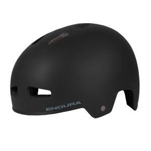 Endura PissPot Helmet - Matt Black