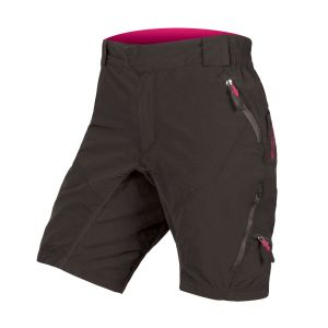 Endura Women's Hummvee Short II - Black