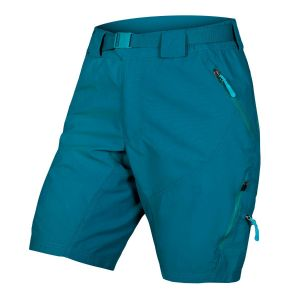 Endura Women's Hummvee Short II - Kingfisher Blue