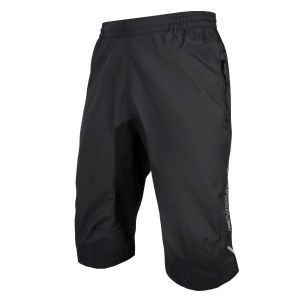 Endura Hummvee Waterproof Cycle Shorts - Black