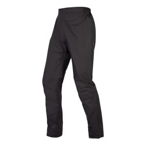 Endura Mens Urban Luminite Waterproof Cycle Pants - Anthracite