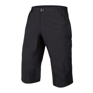 Endura MT500 Mens Waterproof Cycle Shorts II - Black