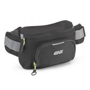 Givi EA108B Motorcycle Waist Bag / Bumbag