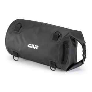 Givi EA114BK Waterproof Roll Bag - 30 Ltr Black