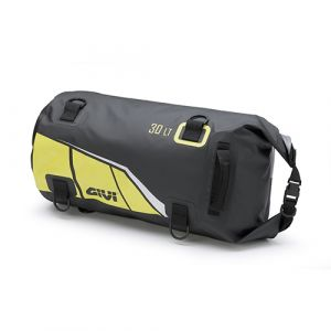 Givi EA114BY Waterproof Roll Bag - 30 ltr Yellow