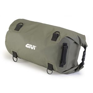 Givi EA114KG Waterproof Roll Bag - 30 ltr Khaki Green