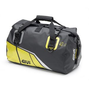 Givi EA115BY Waterproof Roll Bag - 40 ltr Yellow