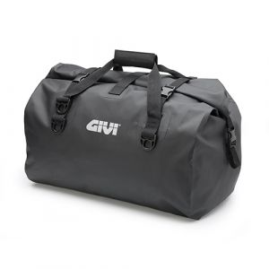 Givi EA119BK Waterproof Roll Bag - 60 ltr Black
