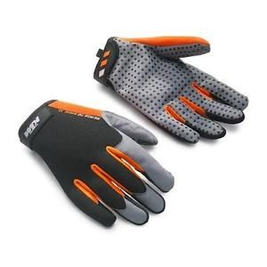 KTM Power Wear Engine Gloves