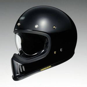 Shoei Ex-Zero - Black