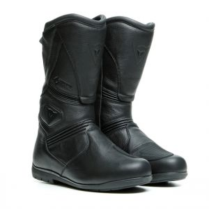 Dainese Fulcrum GT Gore-Tex Motorcycle Boots - Black