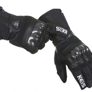 Keis G502 Premium Heated SPORT Gloves
