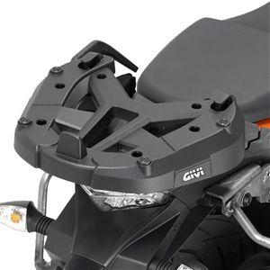 Givi SR7705 Top Case Rack - KTM 1050 / 1090 / 1290 Adv