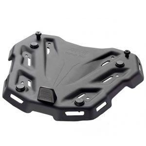 Givi M9B Black Aluminium Monokey Plate