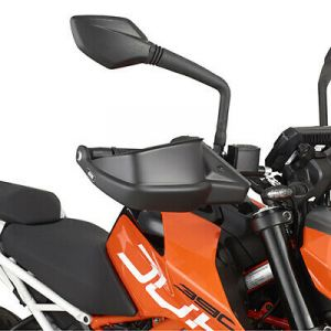 Givi HP7707 Handguards - KTM 125 390 Duke