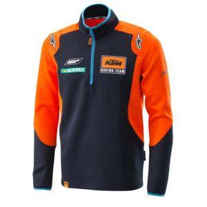KTM  Replica Team Thin Mens Sweater