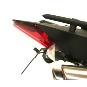 R&G Tail Tidy for KTM 690 SM / Duke