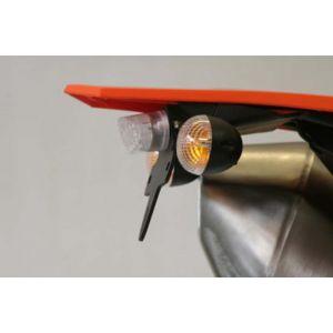 R&G Tail Tidy for KTM 690 Enduro / SMC / SMCR