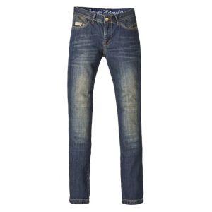 Triumph Ladies Denim Riding Jeans - Blue