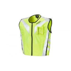 Triumph Motorcycle Bright Vest 2
