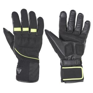 Triumph Warwick Mens Waterproof Motorcycle Gloves
