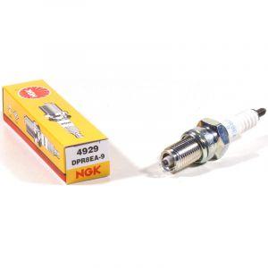 NGK Standard Spark Plug - DPR8EA-9