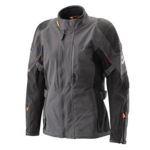 KTM HQ Adventure Ladies Motorcycle Jacket