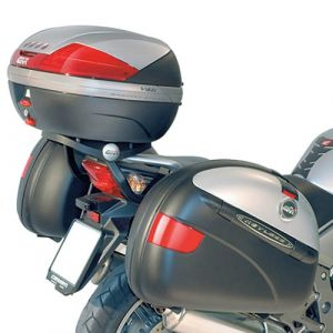 Givi PL174 Monokey Pannier Rails - Honda CBF 500 / 600 / 1000