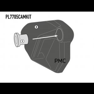 KTM PL7705CAMKIT - kit to install the PL7705CAM on KTM 1290 Super Adventure