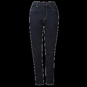 Knox Roseberry Ladies Motorcycle Jeans - Blue