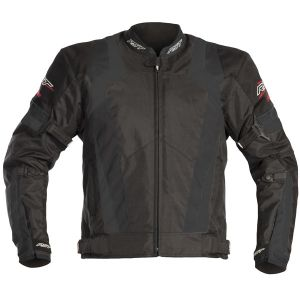 RST Ladies Blade Sport Textile Jacket - Black
