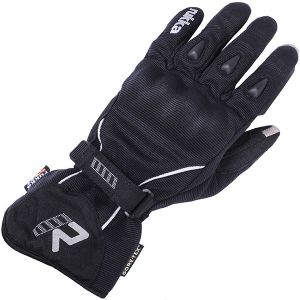 Rukka Virium Gortex Gloves - Black